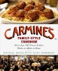 Ronis, Michael                ,  Goodbody, Mary,Carmine's Family-Style Cookbook