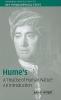 Wright, John P.,Hume`s `treatise of Human Nature`