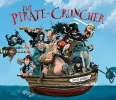 Duddle, Jonny,The Pirate Cruncher