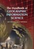 Wilson, John,The Handbook of Geographic Information Science