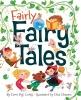 Codell, Esme Raji,Fairly Fairy Tales