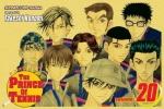 Konomi, Takeshi,Prince of Tennis 20