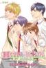 Nakajo, Hisaya,Hana-Kimi, Volumes 22-24