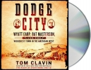 Clavin, Tom,Dodge City