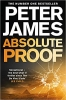 James, Peter,Absolute Proof