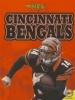 Wyner, Zach,Cincinnati Bengals