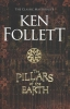 Follett Ken,Pillars of the Earth