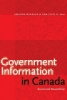 ,Government Information in Canada