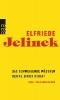 Jelinek, Elfriede, ,Das schweigende Mädchen / Ulrike Maria Stuart
