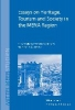 ,Essays on Heritage, Tourism and Society in the MENA Region
