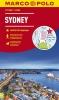 ,MARCO POLO Cityplan Sydney 1:12 000
