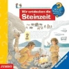 Rübel, Doris,Wir entdecken die Steinzeit. CD