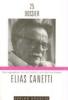 ,Elias Canetti