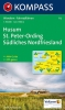 ,Husum Sankt Peter-Ording Südliches Nordfriesland 1 : 50 000