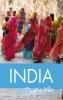 Dolf de Vries,India