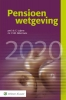 <b>E.  Lutjens, P.J.M.  Akkermans</b>,Pensioenwetgeving 2020
