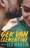 <b>Lex  Martin</b>,Gek van Clementine