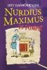 Tim  Collins,Het dagboek van Nurdius Maximus in Pompei