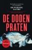 Werner  Jacobs, José  Masschelin,De doden praten
