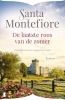 <b>Santa  Montefiore</b>,De laatste roos van de zomer