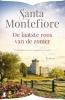 Santa  Montefiore,De laatste roos van de zomer