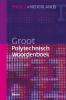,<b>Groot Polytechnisch Woordenboek E &gt; N</b>