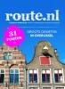 ,Groots Genieten in Overijssel, 59 fiets- en wandelroutes door de provincie (A5)