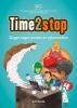 <b>Time2stop - Zingen tegen pesten en cyberstalken</b>,