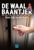 Baantjer & De Waal,Een lijk in de kast