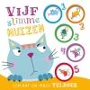 <b>Marnie  Willow</b>,Vijf slimme muizen - telboek