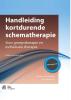 Michiel van Vreeswijk, Jenny  Broersen,Handleiding kortdurende schematherapie