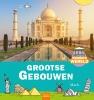<b>Mack van Gageldonk</b>,Grootse gebouwen