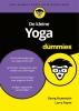 Georg  Feuerstein, Larry  Payne,De kleine Yoga voor Dummies