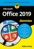 <b>Wallace  Wang</b>,Microsoft Office 2019 voor Dummies