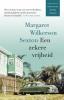 Margaret  Wilkerson Sexton,Een zekere vrijheid