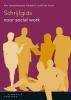 Kim  Hartenberg-ter Hedde, Judith ter Horst,Schrijfgids voor Social Work