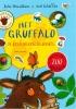 <b>Julia  Donaldson</b>,Het Gruffalo natuurspeurboek