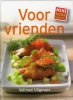 Naumann und Gobel,Mini-kookboekje: Voor vrienden