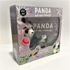 Jonny  Lambert,panda wil een vriendje giftset
