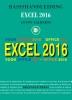 Anton  Aalberts,Basishandleiding Excel 2016