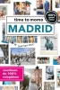 <b>Marloes  Vaessen</b>,time to momo Madrid