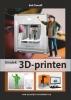 Bob  Timroff,Ontdek 3d printen