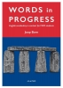 Joop  Born,Words in Progress - Workbook
