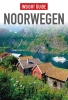 ,Insight Guide Noorwegen (Ned.ed.)