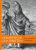 Roelof van den Broek, Gilles  Quispel,Hermetische geschriften