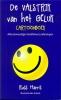 <b>Russ  Harris</b>,De valstrik van het geluk cartoonboek