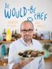 Sven  Ornelis,De would-be chef