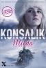 Heinz  Konsalik,Milda, een liefde in Siberie