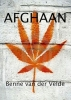 <b>Benne  van der Velde</b>,Afghaan