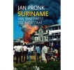 Jan  Pronk ,Suriname